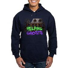 Helping Ghosts Hoodie