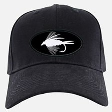 WHITE FLY Baseball Hat