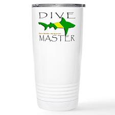 Nitrox Dive Master Travel Mug