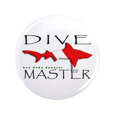 "Dive Master 3.5"" Button"