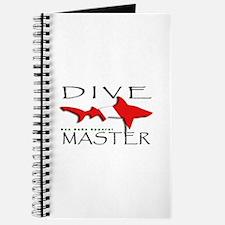 Dive Master Journal