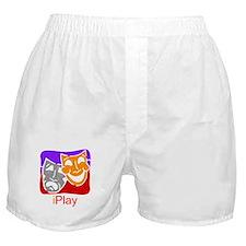 iPlay drama Boxer Shorts