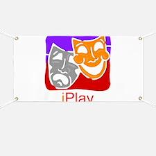 iPlay drama Banner