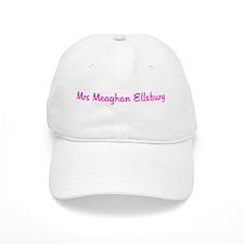 Mrs Meaghan Ellsbury Baseball Cap