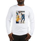 Davos Long Sleeve T-shirts