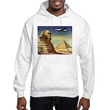 Vintage Egypt Jumper Hoody