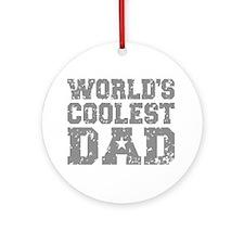 World's Coolest Dad Large Mug