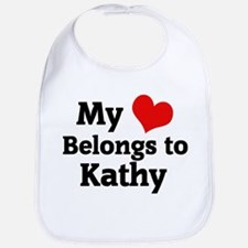 My Heart: Kathy Bib