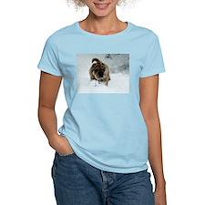 Snow Shar-Pei T-Shirt