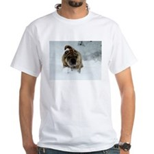 Snow Shar-Pei Shirt