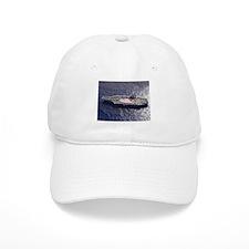 USS Nimitz Ship's Image Baseball Baseball Cap