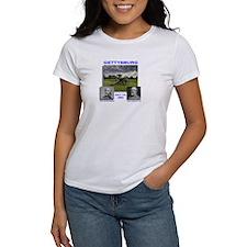 Gettysburg Tee