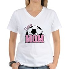 Soccer Mom (Pink) Shirt