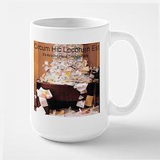 Circum Hic Large Mug