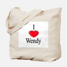 Wendy Tote Bag