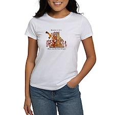 Aztec Human Sacrifice Tee