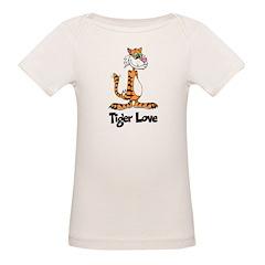 Tiger Love Tee