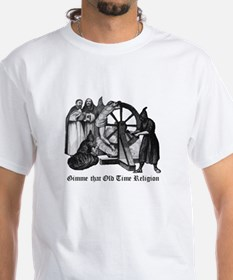 Spanish Inquisition Shirt
