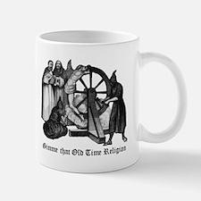 Spanish Inquisition Mug