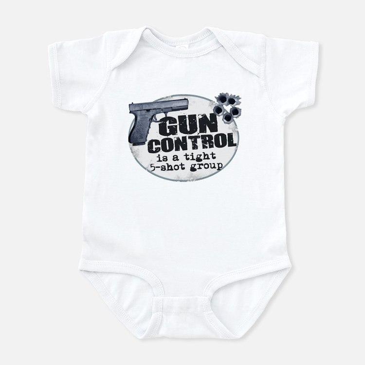 Pro Gun Baby Clothes
