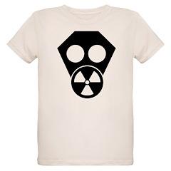 Cool Gas Mask T-Shirt