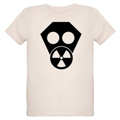 Cool Gas Mask T-Shirt