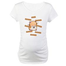 Om Nom Hamster Shirt