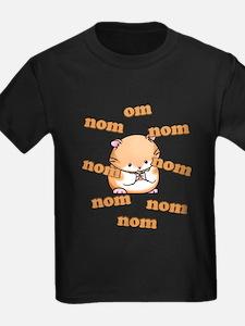 Om Nom Hamster T