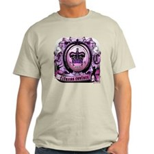Fitness Couture Royal Cerise T-Shirt