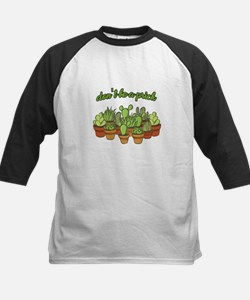 Cactus - Don't be a prick Baseball Jersey