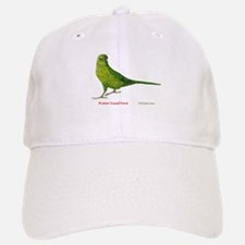 Western Ground Parrot Baseball Baseball Cap