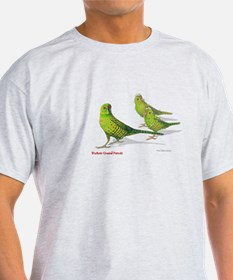 Western Ground Parrot T-Shirt
