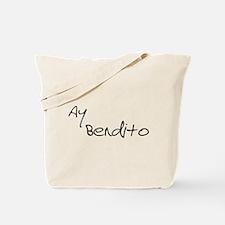 Cool Cultura Tote Bag