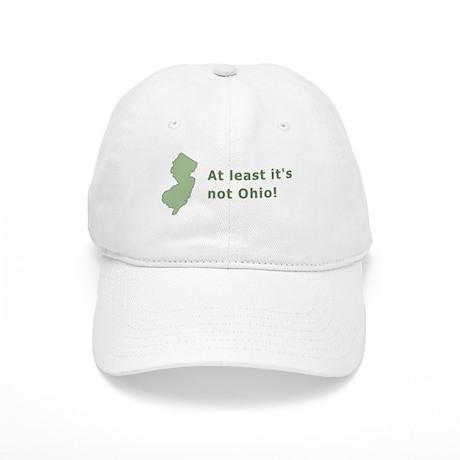 Not Ohio! Cap