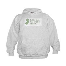 Better than lots of other... Hoodie