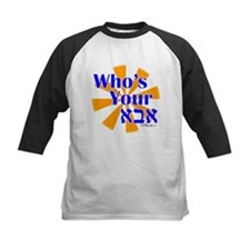 Who's Your Abba - Daddy Tee