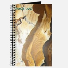 Rock Log Journal