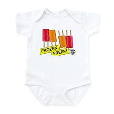 Cute Twinky Infant Bodysuit