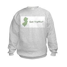 Got Traffic? Sweatshirt