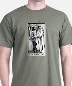 The Hermit - T-Shirt