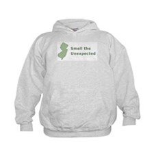 Smell the Unexpected! Hoodie