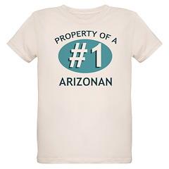 #1 Arizonan T-Shirt