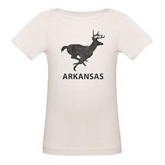 Arkansas Whitetail Deer Tee
