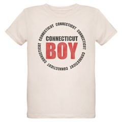 Connecticut Boy T-Shirt
