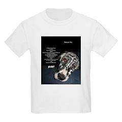 Got Setter? Kids T-Shirt