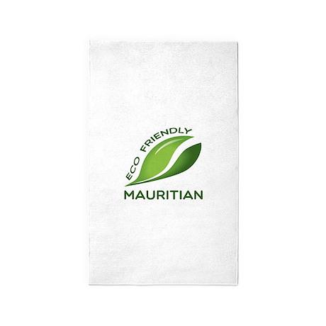 Eco Friendly Mauritian Area Rug