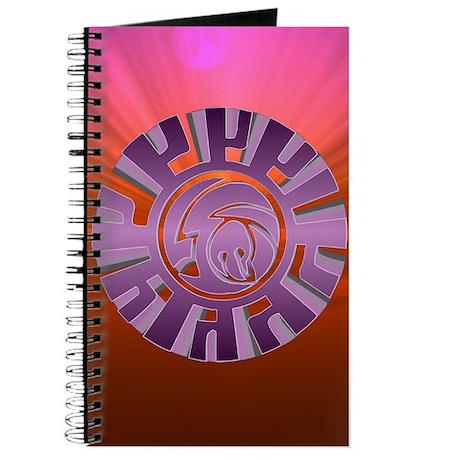 Snake Wheel Journal