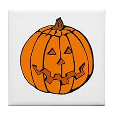 Sweet Pumpkin - Tile Coaster