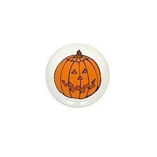 Sweet Pumpkin - Mini Button (100 pack)