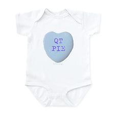 QT Pie Infant Creeper